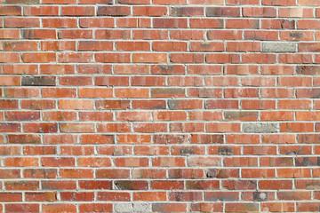 レンガの壁の背景 Brick Wall Texture