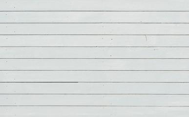 Weiße Latten Wand Planken Dielen