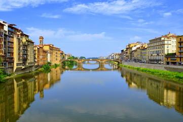 Fototapeta premium Florencja | Włochy