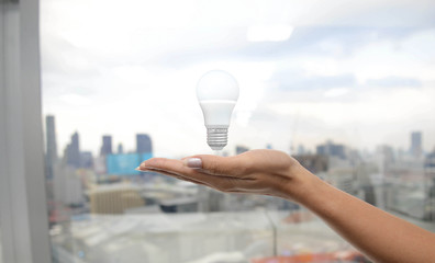 LED Bulb - Lighting for you