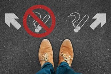 th n nichtraucher raucher I