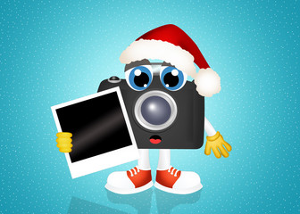 Special offer photo at Christmas