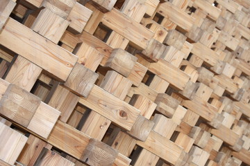 wood plots