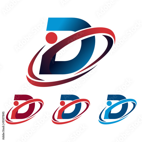 Modern cool d logo stock image and royalty free vector files on modern cool d logo thecheapjerseys Images