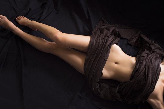 Perfect girl body