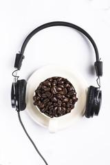 sound of coffe
