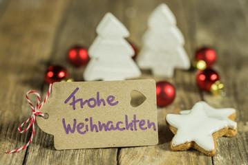 Frohe Weihnachten Weihnachtsgrüße