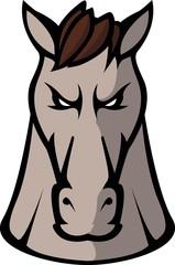 Horse Illustration design