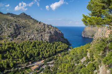 traumhafte Buchten auf Mallorca