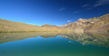 Beautiful Landscapes in India, Himalayas, India