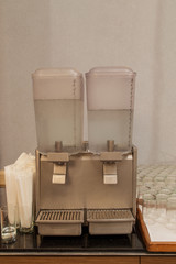 Cold water dispensers - water cooler