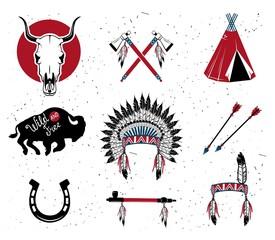 Wild West Sets.