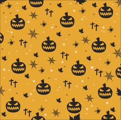 halloween pumpkin holiday Print