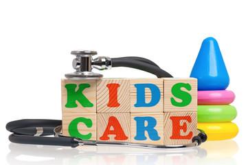 Word kids care