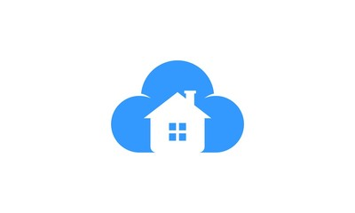 cloud house realty logo