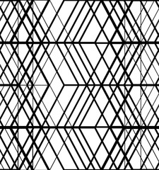 Lineart Abstract pattern