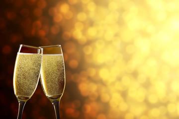 flûtes de champagne 6