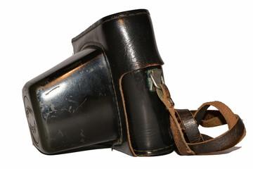 Чехол старый фотоаппарат