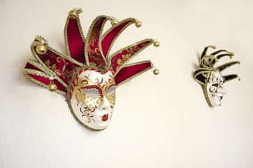 Theatre/masquerade mask