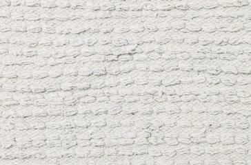 Closeup old mat texture background