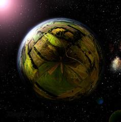 Rural Planet