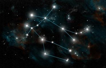 The Constellation of Gemini
