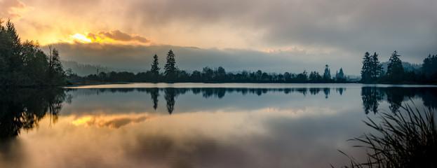 Cowichan Valley - Dougan Lake, BC