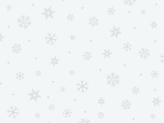 雪の結晶 背景