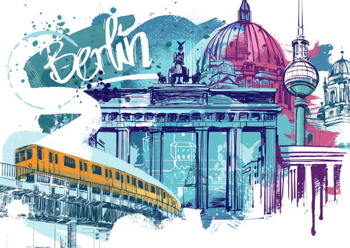Berlin Travel