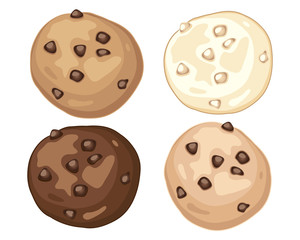 cookie advert