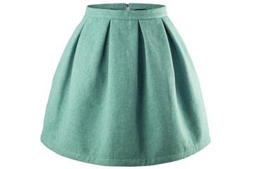 Fototapeta green skirt obraz
