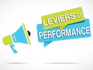 mégaphone : leviers de performance
