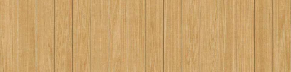 background of oak wood boards