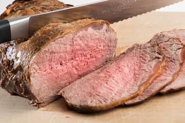 Roastbeef Fleisch