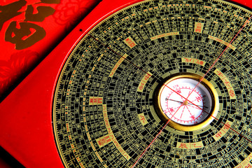 Chinese Horoscope and Astrology