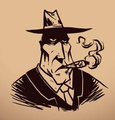 Photos, illustrations et vidéos de mafia