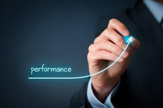 Performance increase
