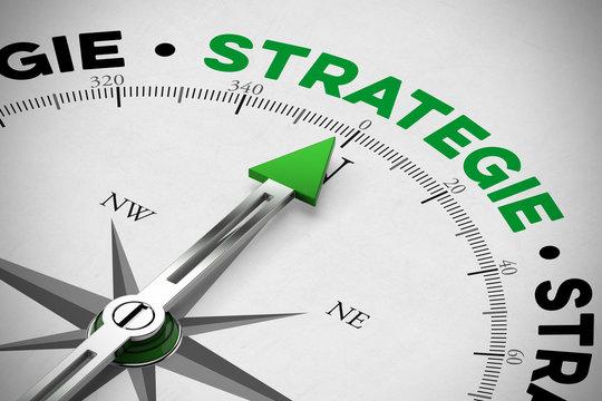 Business Strategie für Nachhaltigkeit