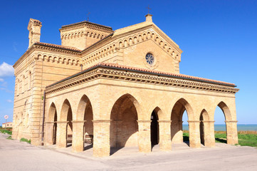 Chiesa di Santa Maria di Punta Penna