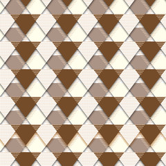 Pattern-brown-gray