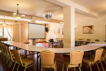 Cosy and comfortable meeting room