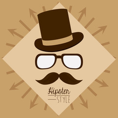 Hypster style design