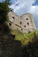 Vairano Patenora (CE), il Castello