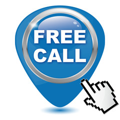 free call icon