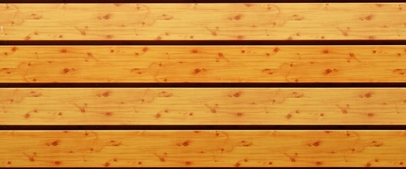 New Clean Polished  Flat Pine Wood Panelling Texture