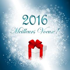 2016 - Bonne année