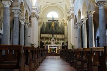 Universitätskirche di San Frediano