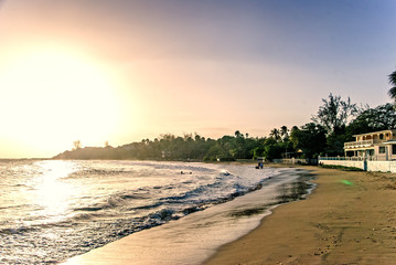 Frenchmen's Cove, Treasure Beach, Jamaika
