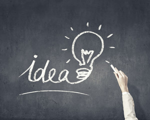 How to find good idea