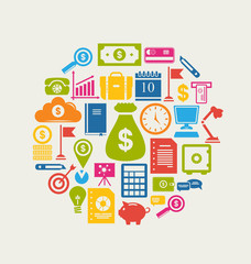 Business and Finance Objects